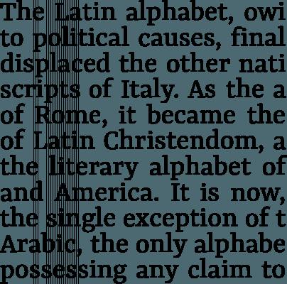 Yrsa Font Free by Rosetta » Font Squirrel