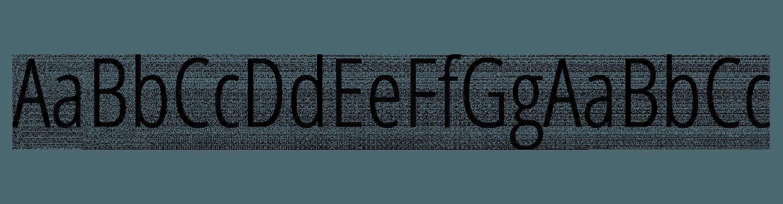 Open Sans Condensed Font Free by Ascender Fonts » Font Squirrel