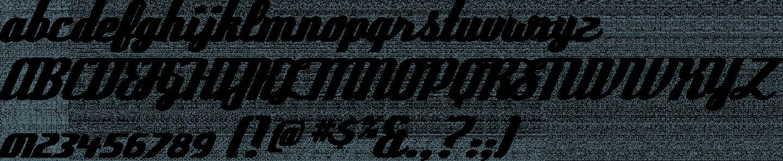 deftone stylus regular font free download