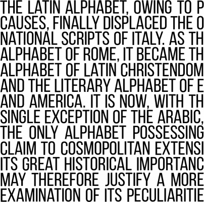 Bebas Neue Font Free by Flat-it » Font Squirrel