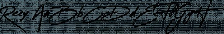 Reey Regular free font