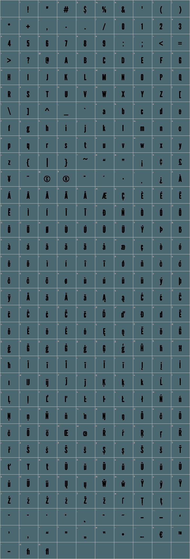 gm 720 18 333333 10 1 1 - Macam Macam Jenis Font Huruf