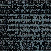 Droid Serif Bold Italic Font Specimen