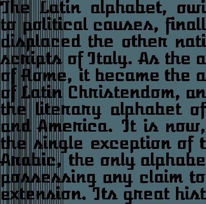 Atomic Age Font Free by Eben Sorkin » Font Squirrel