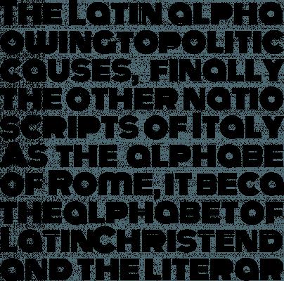 Monoton Font Free by Vernon Adams » Font Squirrel