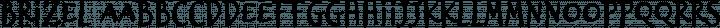 Brizel Regular free font